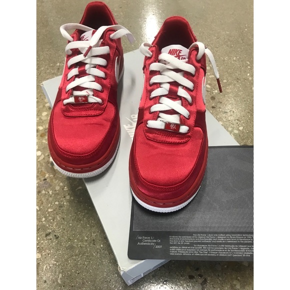 Valentines Day 207 Air Force Ones